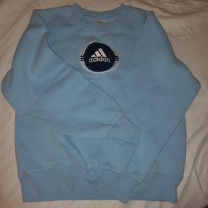 *VINTAGE* Adidas Logo Sweater